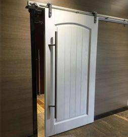 鋼木室內門
