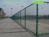 厂家供应 安装应球场围栏 学校体育围网 菱形网 弹性防护网