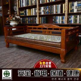 双东玉玉石床垫DY8006罗汉床冬暖夏凉远红外线保健加热床