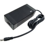 33.6V2A 电池充电器 美规FCC UL认证33.6V2A电动滑板车 电池充电器