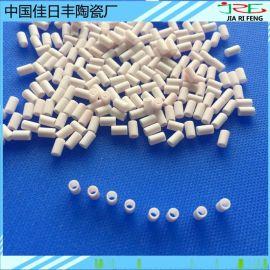 氧化铝陶瓷片 耐磨耐高温陶瓷片 陶瓷散热片