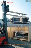 德國ditec橡膠膨脹節U121E - DN2000橡膠補償器橡膠接頭