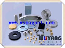 耐高温钕铁硼强力磁铁
