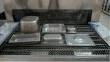 佳和達食具五金除油清洗烘乾自動線,廣東食具五金除油清洗機廠家