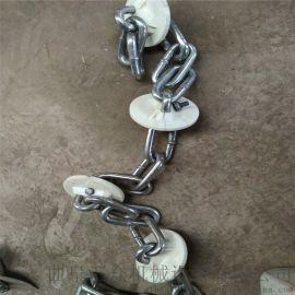 304不锈钢碳钢盘片管链提升机优质生产厂商