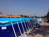 热卖移动支架水池 移动式支架游泳池游乐设施