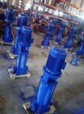 YW型无堵塞排污泵 体积小 安装方便