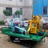XYL型立轴式自行履带钻机,立轴式自行履带钻机