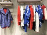 上海一線品牌艾格秋冬女裝折扣品牌貨源批發