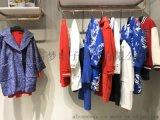 上海一线品牌艾格秋冬女装折扣品牌货源批发