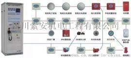 索安机电火灾自动报警系统让四川消防工程安如泰山