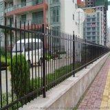 金森PVC围墙护栏@锌钢围墙护栏栅栏@建筑锌钢护栏