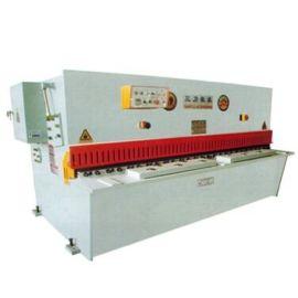 液压剪板机,QC12K-8X4000液压摆式数控剪板机