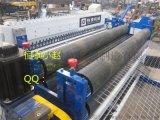 安平县恒泰电焊网机 东北圈玉米网排焊机粮食用电焊网
