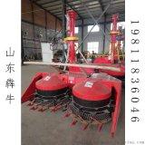 厂家供应悬挂式玉米青贮机青饲料收获机一机多用