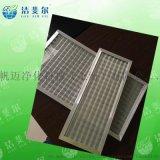 上海製藥廠平板式金屬網初效過濾器