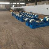 庞大 优质山东滚轮架生产厂家 自调式焊接滚轮架