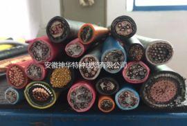 YZ中型橡套电缆_多芯橡套软电缆
