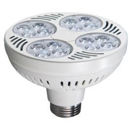 认证PAR30LED射灯 CE认证LED帕灯