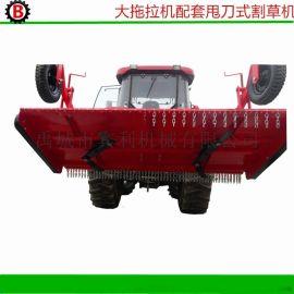 9GSX系列大  拖拉机配套旋转割草机