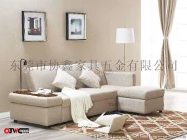 东莞市定制家具功能隐形床、壁床五金配件批发零售!
