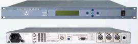 FM3000广播级立体声调频调制器
