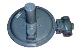 安特尔供应美国胜赛斯243-12高转低压燃气减压阀