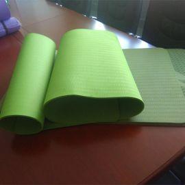 厂家直销PVC瑜伽垫