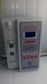 四川成都供应FBT-9型数显勃氏比全自动比表面积测定仪水泥试验仪器