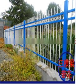 广西小区护栏丨广西小区锌钢护栏丨广西小区护栏栏杆厂家
