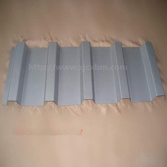 YX14-63-820型梯形彩钢板 梯形波纹板