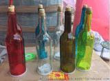 玻璃瓶工艺品,玻璃瓶制品厂
