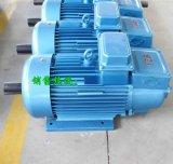供应8级37kw佳木斯电动机 YZR系列铜芯电机