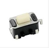 3*6側面輕觸開關 耐高溫側按復位按鍵開關 臥式音量調節鍵