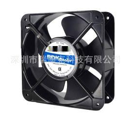 充电桩散热用220v轴流风扇18060交流散热风扇