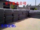 双绞格网 绿格网 铅丝石笼生产厂家 防洪铁丝笼