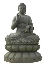 石雕佛像寺庙佛像观音菩萨