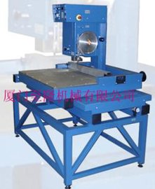 合金板材切断机 (XMTM-QD-1800)