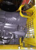 工程车辆自动灭火装置