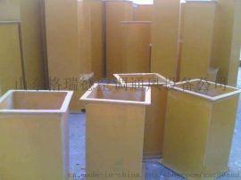 有机玻璃钢风管-玻璃钢制品-  山东金光集团