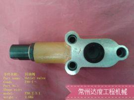 常林股份回油阀Z30.2.3.1
