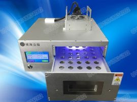 UVLED厂家直销UVLED烤箱UVLED固化炉LX-G200200