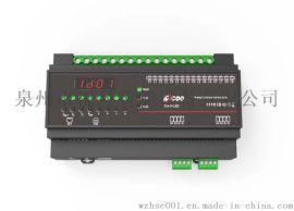 视科SH-P08D八路电源控制器