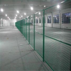鹿都专业生产车间围栏,车间隔离网