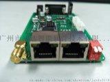 竣達JD18P06交流電源監控雲卡