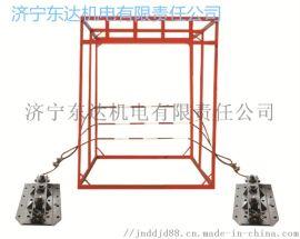 ZDC30-2.5煤矿一坡三挡跑车防护装置
