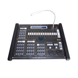 舞臺燈具小控制臺DMX512通道燈光控制器