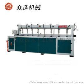 实木门生产  精密机械设备数控门边榫边机械