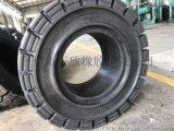 浙江叉車輪胎_355/65-15實心叉車輪胎