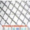 镀锌轧花网 钢丝轧花网 改拔丝轧花网